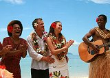 World Wide Weddings Trouwen op Fiji Islands